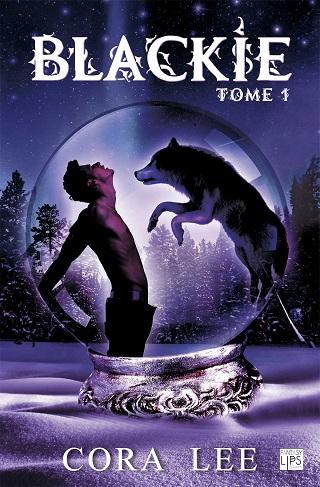 BLACKIE (Tome 01) de Cora Lee Blacki10