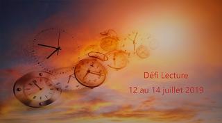 DEFI LECTURE DU 12 AU 14 JUILLET 2019 Defi210