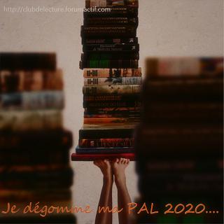 Challenge JE DÉGOMME MA PAL en 2020 Degomm10