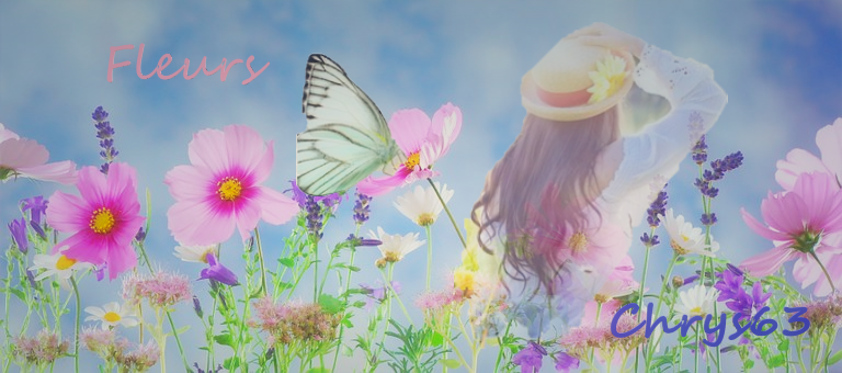Avatars FLEURS Fleurs10