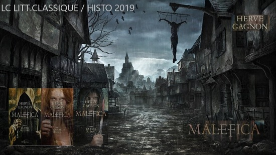 """Lecture Commune """"SAGA LITTÉ. CLASSIQUE/HISTORIQUE"""" de l'ANNÉE 2019 Lc1710"""