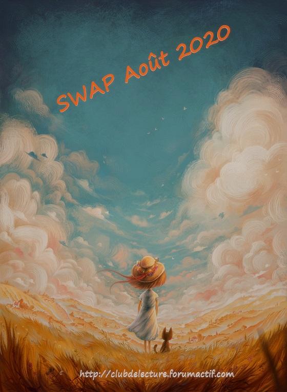 SWAP Calendrier de l'Avent 2020 - AOUT Swap_a10