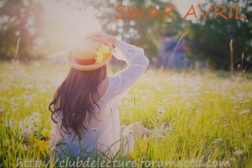 SWAP Calendrier de l'Avent 2020 - AVRIL Swapav10