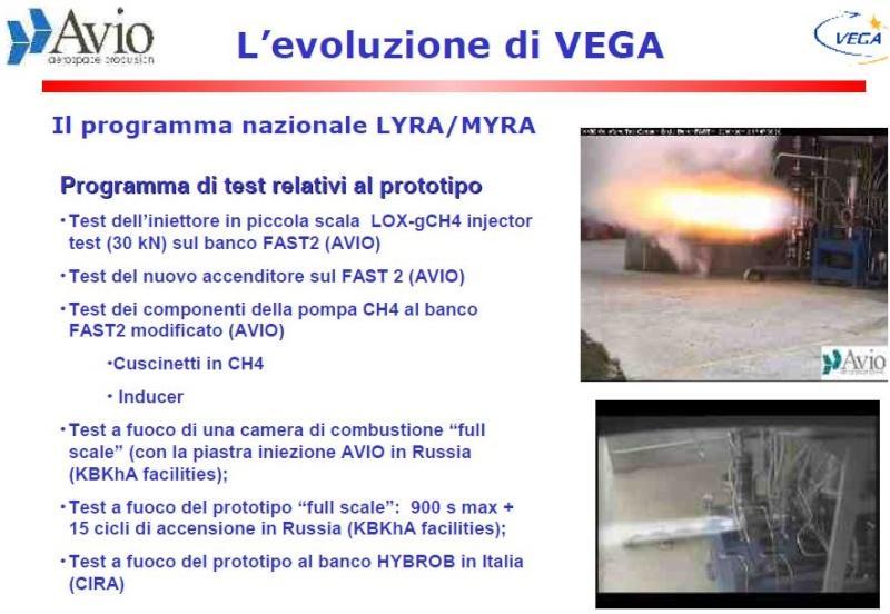 Vega - Le lanceur de l'ESA - Page 10 Captur12