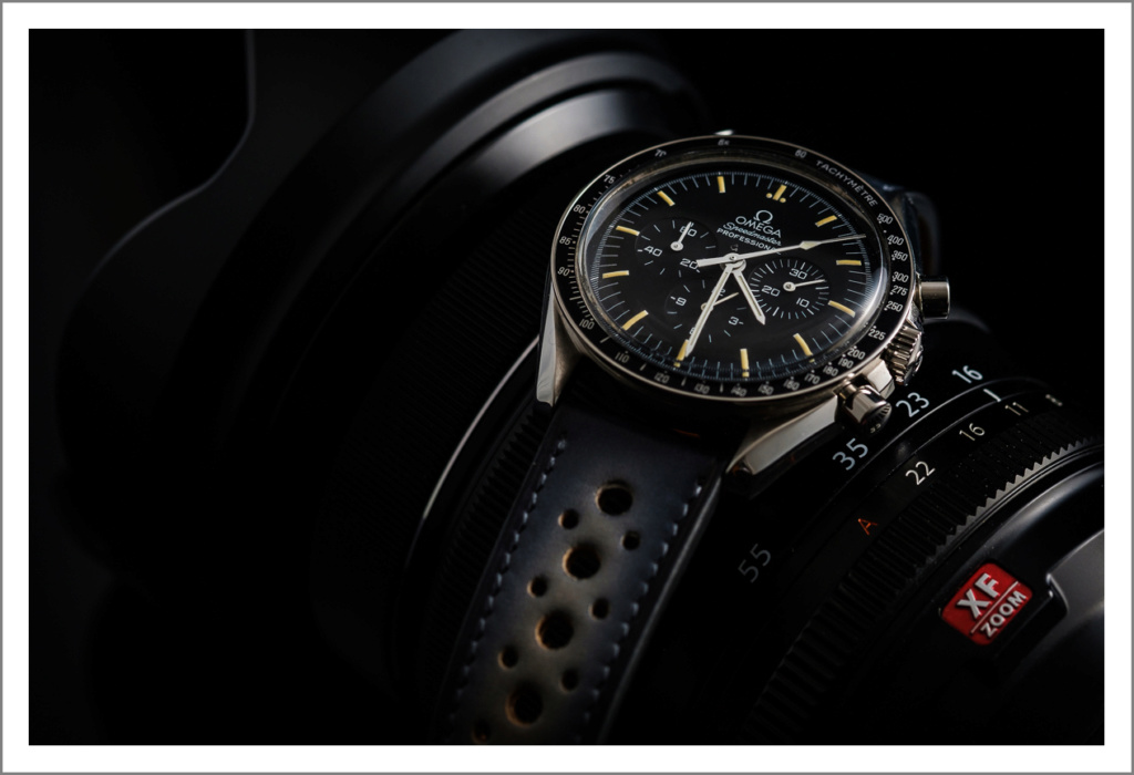 Feu de vos montres sur bracelet rallye Speed_11
