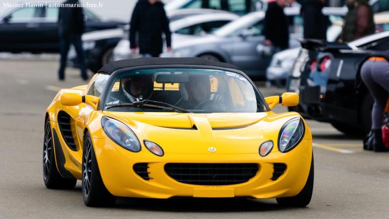 [VDS] Lotus elise Bemani - 25200 Kms - 35 000€ 22028511