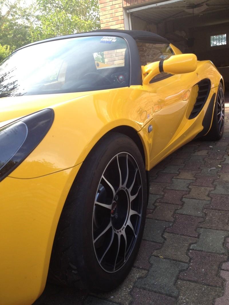 [VDS] Lotus elise Bemani - 25200 Kms - 35 000€ Img_0911