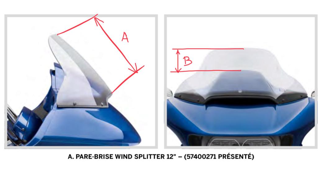 Quel windshield sur un un road glide special 2018 ?  - Page 2 D1ab9110