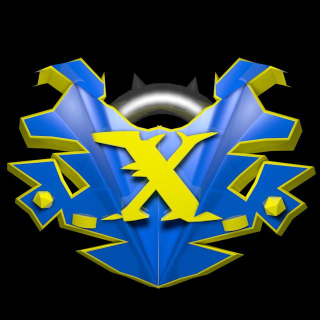 Profil - Xelectis608 Logo_x10