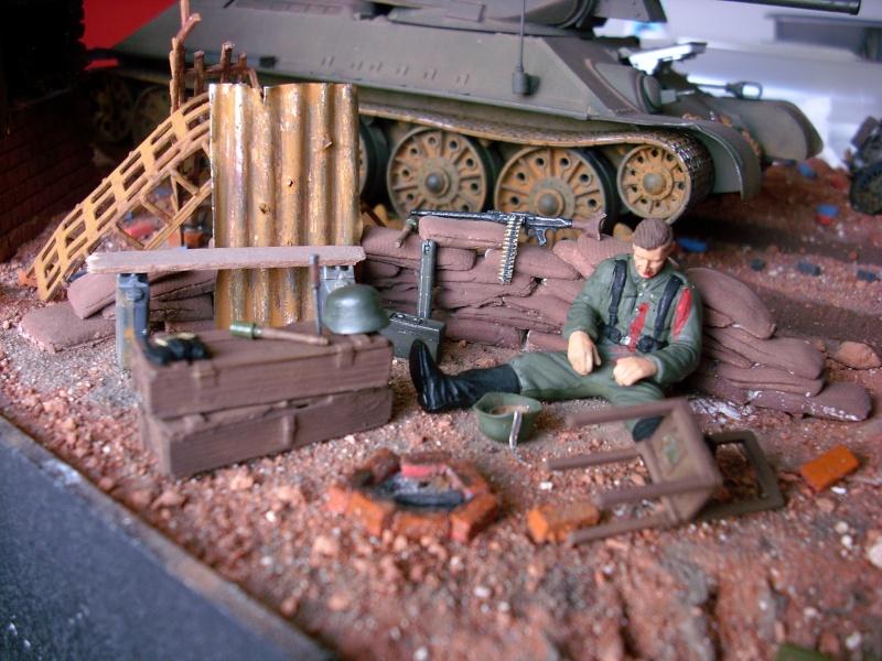 diorama - diorama stalingrad - Page 5 Dsci0616