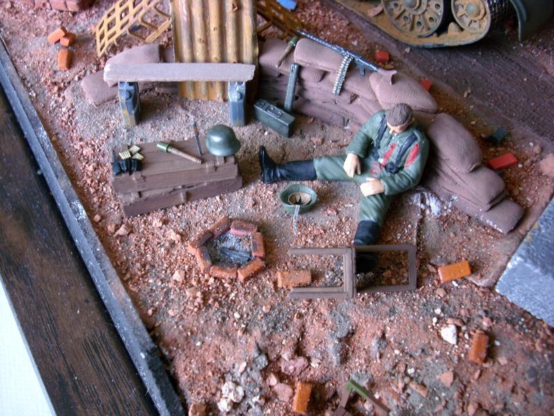 diorama - diorama stalingrad - Page 5 Dsci0710