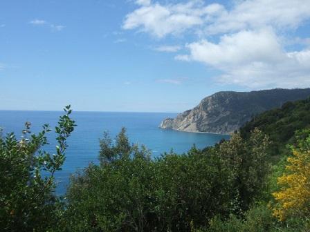 Italie  -  Ligurie, les Cinque Terre Dscf0712