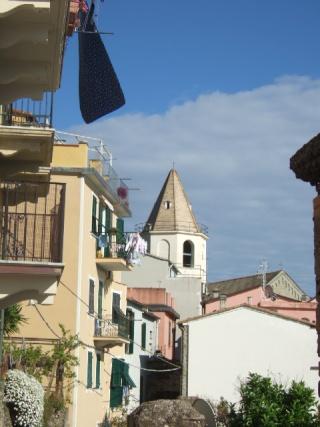 Italie  -  Ligurie, les Cinque Terre Dscf0813