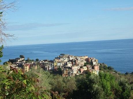 Italie  -  Ligurie, les Cinque Terre Dscf0913