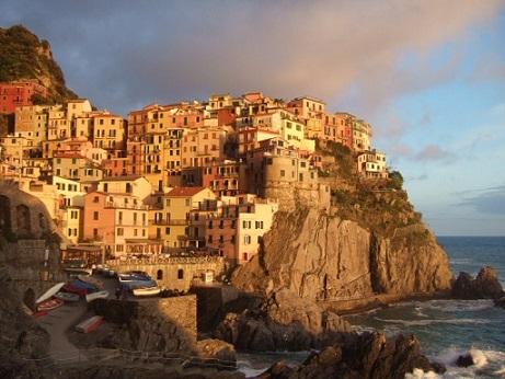 Italie  -  Ligurie, les Cinque Terre Dscf1021
