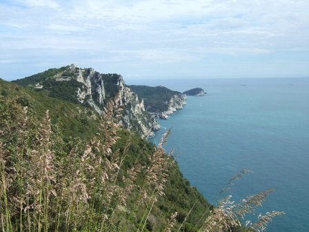 Italie  -  Ligurie, les Cinque Terre Dscf1114