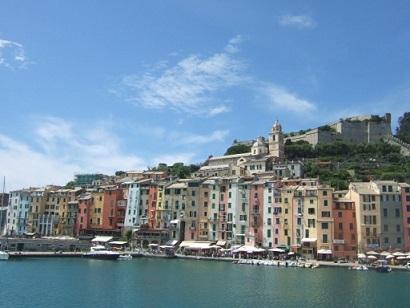 Italie  -  Ligurie, les Cinque Terre Dscf1117