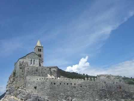 Italie  -  Ligurie, les Cinque Terre Dscf1118
