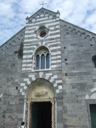 Italie  -  Ligurie, les Cinque Terre Dscf1119