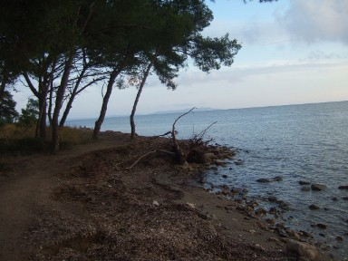 Balade sur le littoral varois Dscf8322