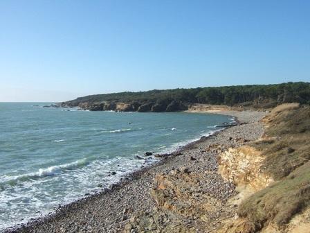 (85) Balade sur le littoral vendéen - Page 2 Dscf9410