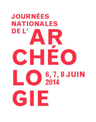 Journées archéologies 6,7 et 8 juin 2014 Affich10