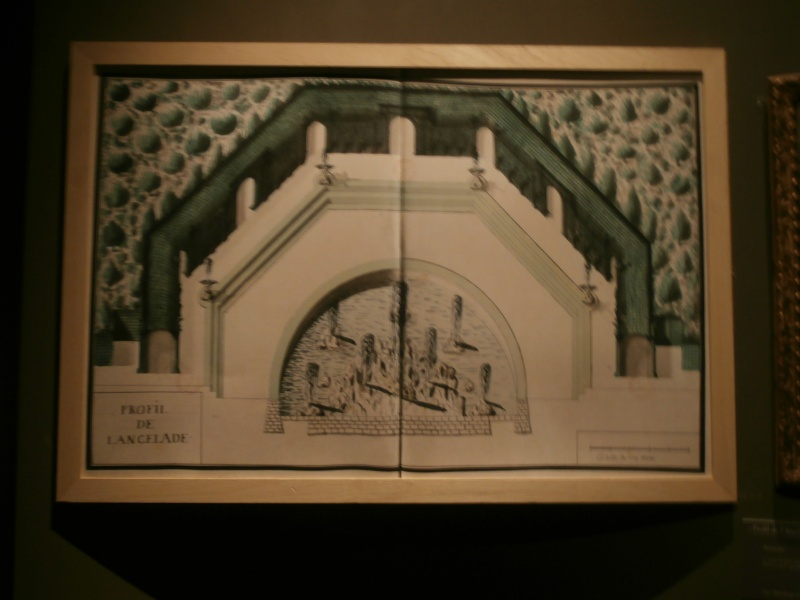 Exposition et Année André Le Nôtre à Versailles en 2013 - Page 2 P2024816