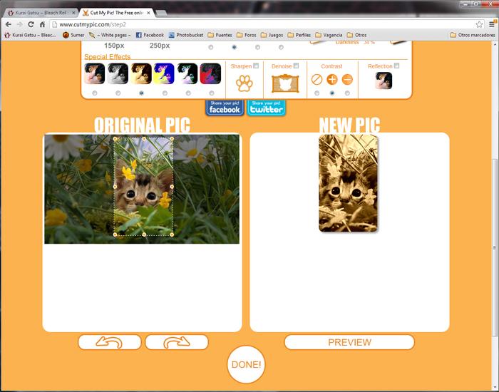 Tutoriales - Cómo hacer tu propio avatar // Cómo alojar imágenes desde el foro A_310