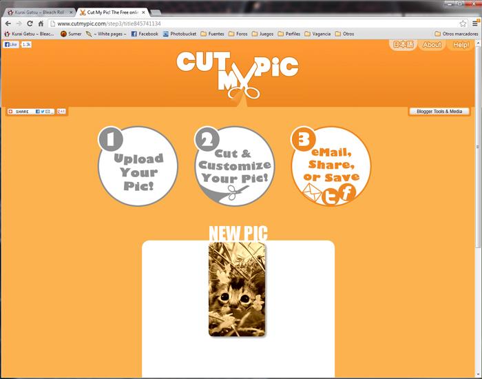 Tutoriales - Cómo hacer tu propio avatar // Cómo alojar imágenes desde el foro A_410