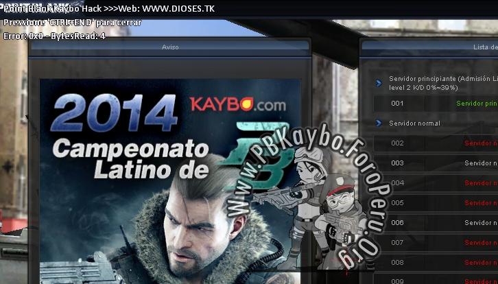HACK KAYBO (SIN ERRORES DE DLL)  24 DE ABRIL DEL 2014  (A LA VENTA) 1_bmp11