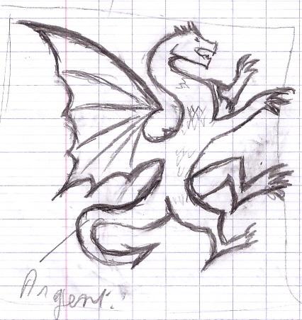 les fils du lion du major  - Page 5 Dragon11