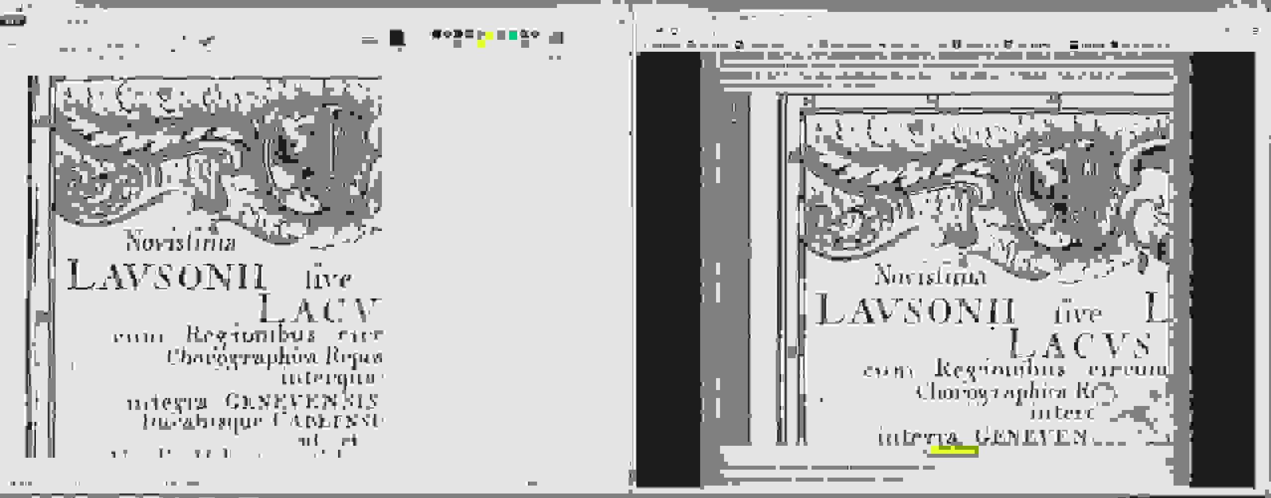 Cartes et plans anciens. - Page 12 Carte_11