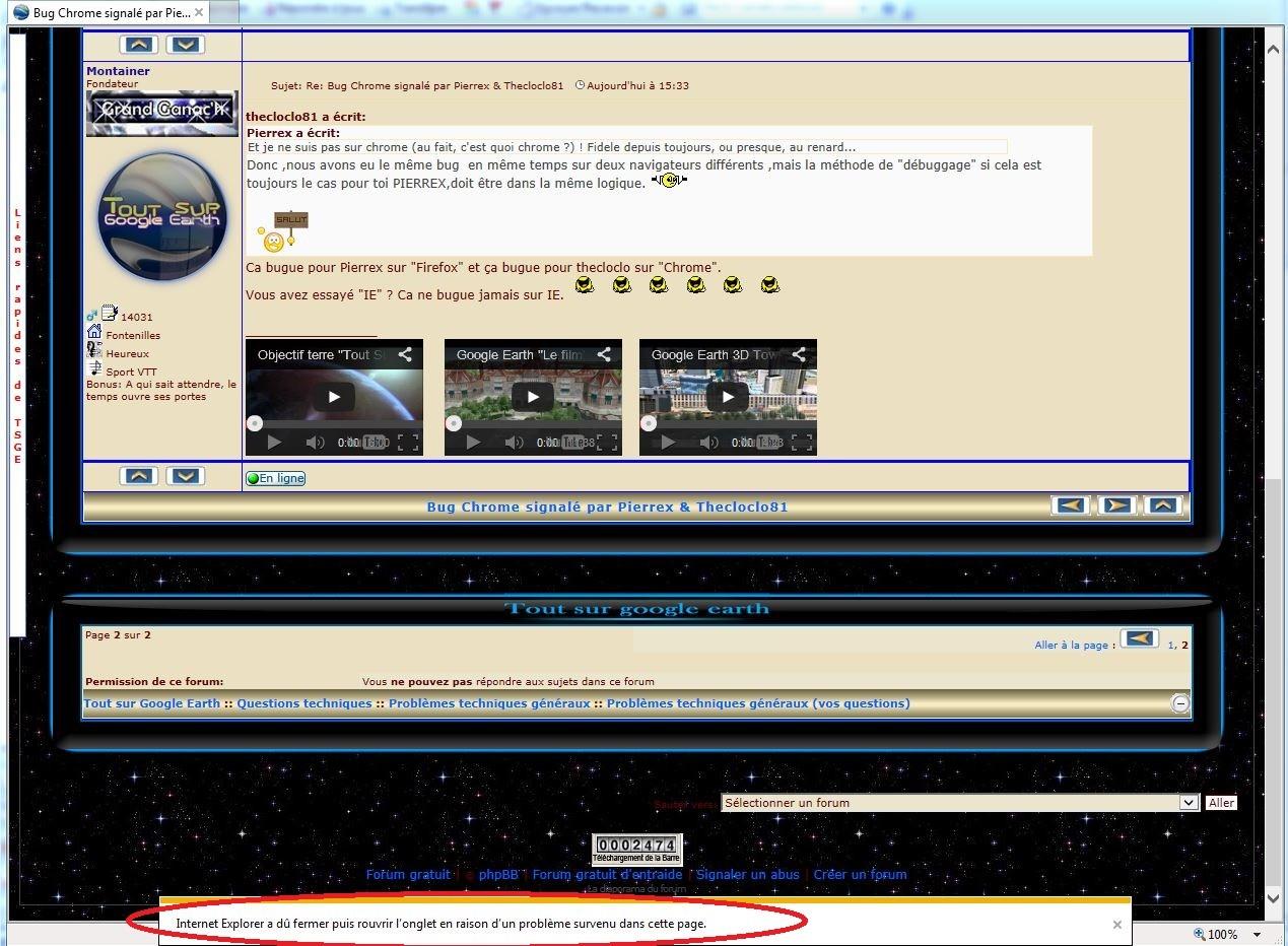 Bug Chrome signalé par Pierrex & Thecloclo81 [résolu] - Page 2 Ie1110