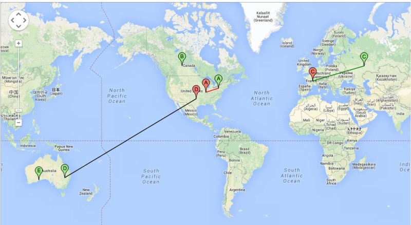 GeoGuessr - Page 3 Minute10
