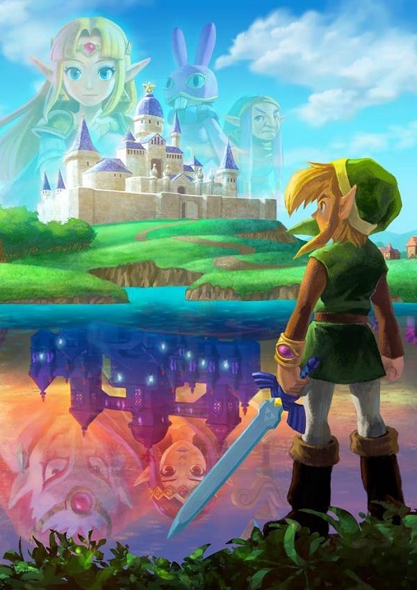The Legend of Zelda: A Link Between Worlds Tloz_a10