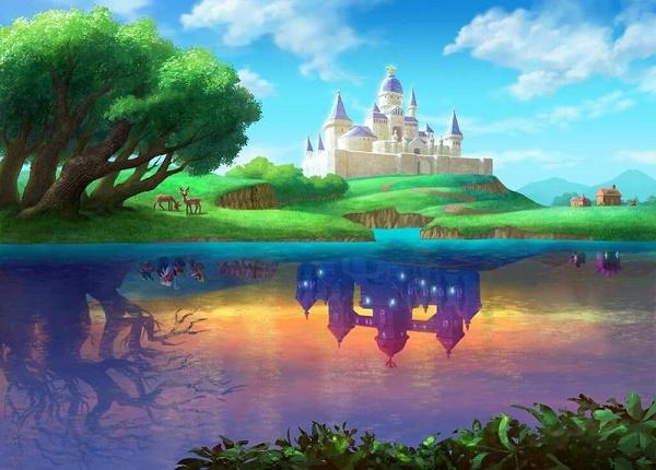 The Legend of Zelda: A Link Between Worlds Tloz_a11