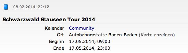 Schwarzwald Tour 2014 - Page 2 Captur20