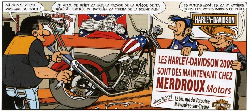 Humour en image du Forum Passion-Harley  ... - Page 39 Pub01610
