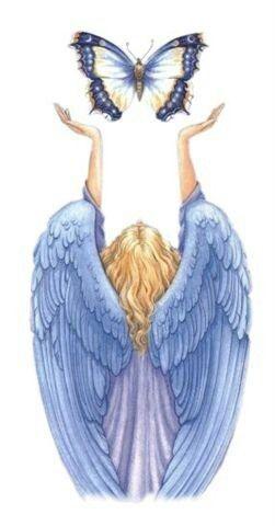 Les Anges et les Êtres de Lumière - Page 2 91fa6310
