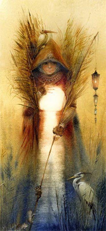 Les Anges et les Êtres de Lumière - Page 2 D8268e10