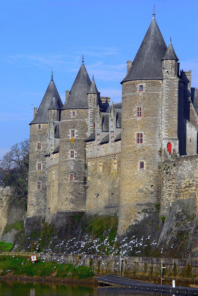 Château de Josselin Joss10