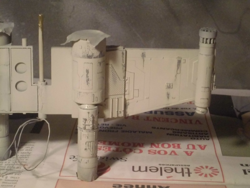 X-wing 1/48 Fine Molds Cimg3819