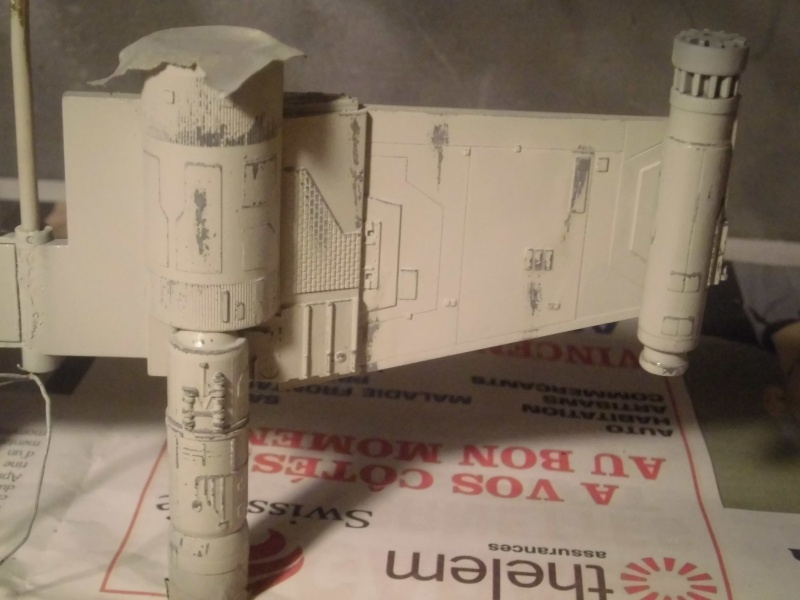 X-wing 1/48 Fine Molds Cimg3820