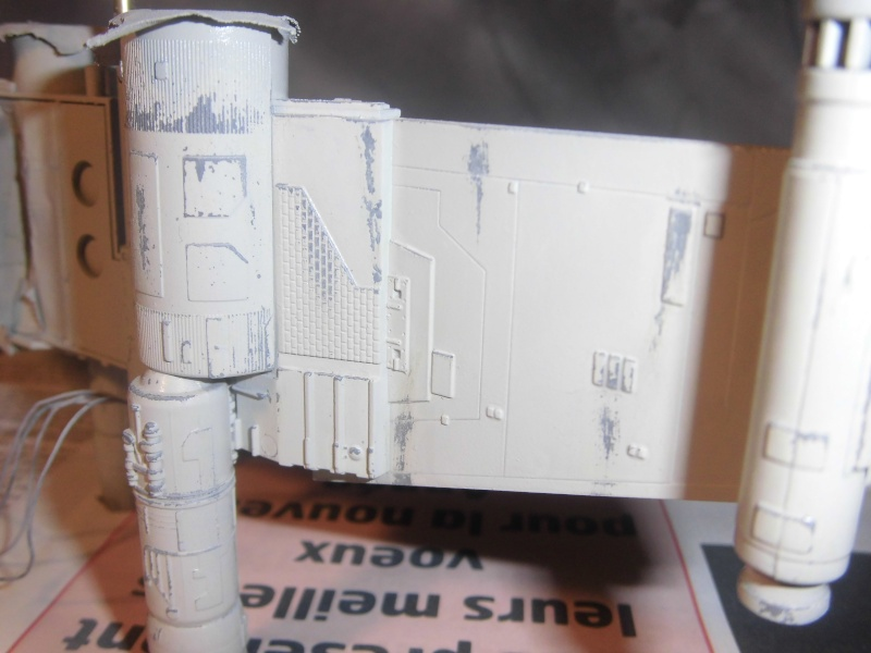 X-wing 1/48 Fine Molds Cimg3822