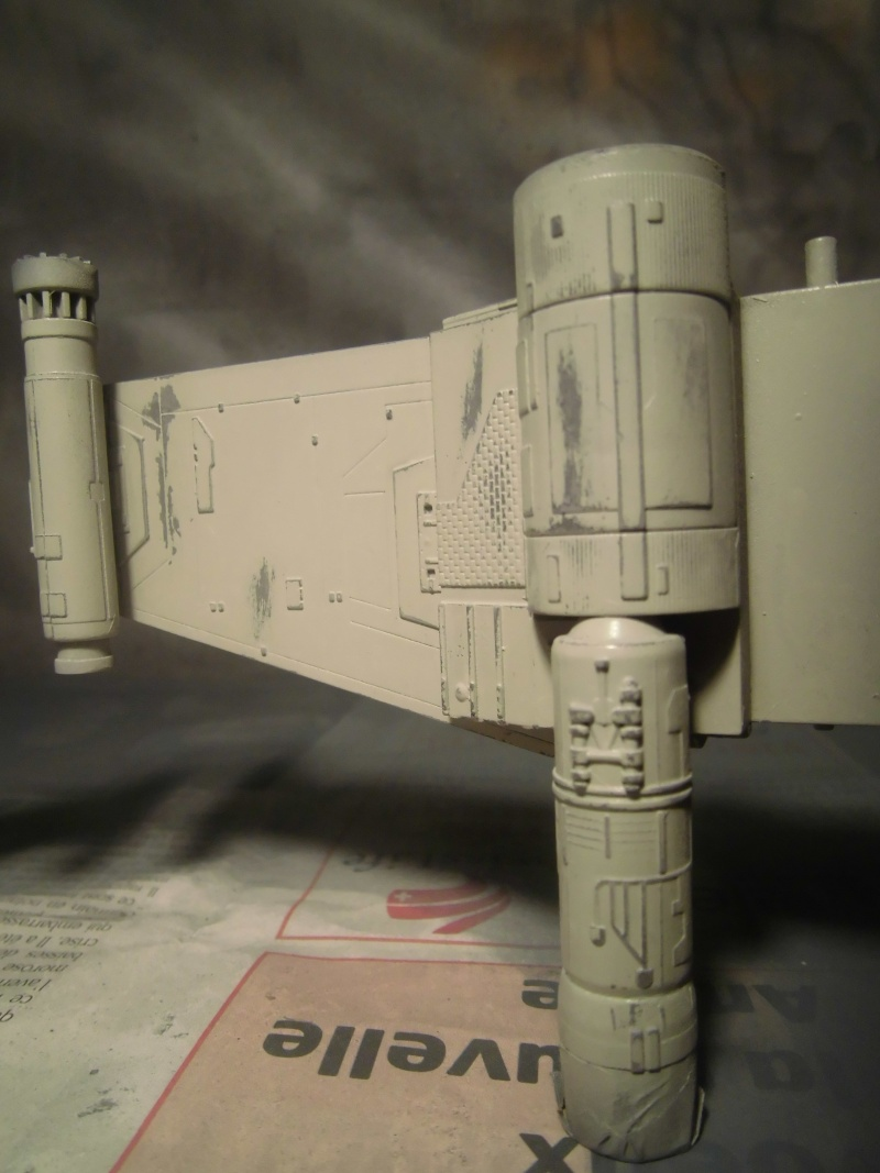 X-wing 1/48 Fine Molds Cimg3828