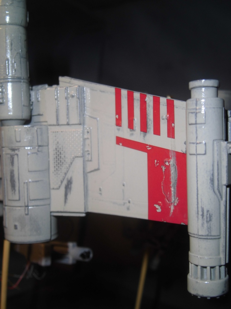 X-wing 1/48 Fine Molds Cimg3831