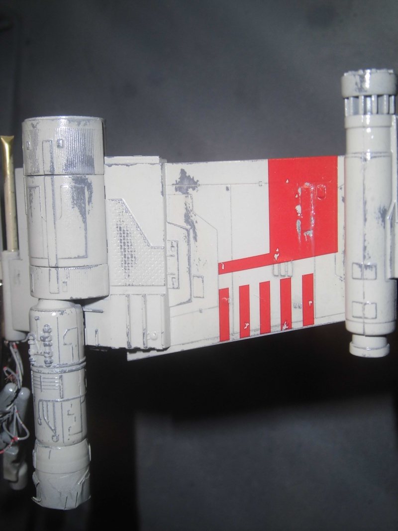 X-wing 1/48 Fine Molds Cimg3832