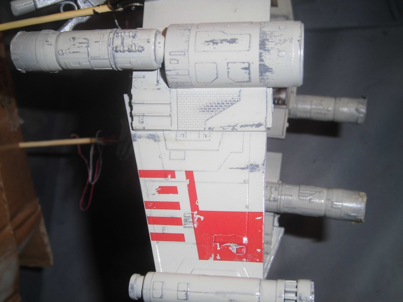 X-wing 1/48 Fine Molds Cimg3835