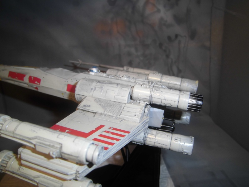 X-wing 1/48 Fine Molds Cimg3919