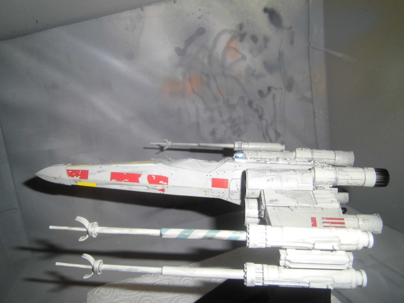 X-wing 1/48 Fine Molds Cimg3920